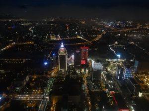台北101 夜景