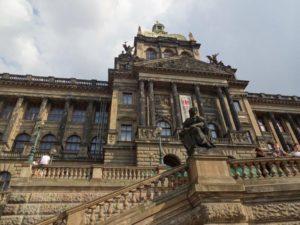 チェコ 国立博物館