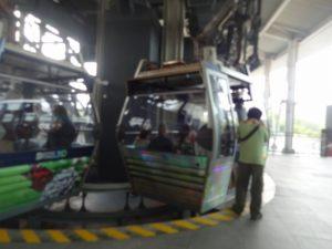 香港 ゴンビン360