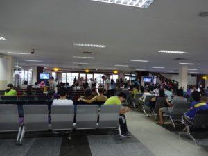 国内線空港