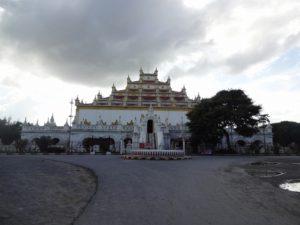 アトゥマシー僧院