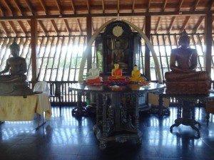 シーマ・マカヤラ寺院